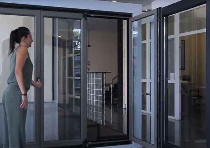 Katlanır Kapı Sistemleri Ücretleri