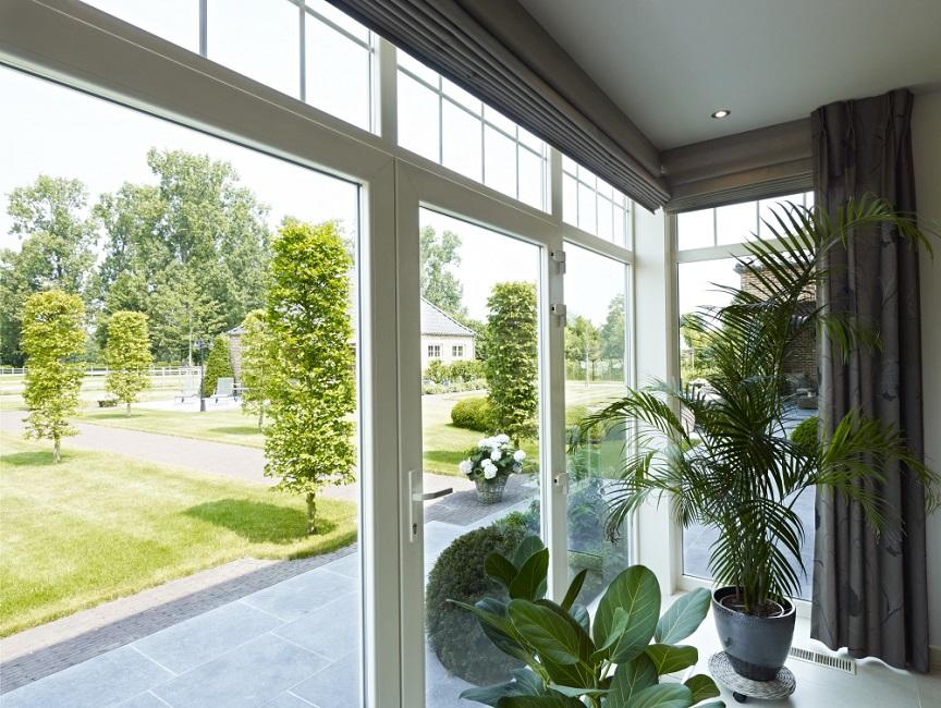 Pvc Pencerelerin Avantajları